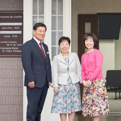 Sakiko and her parents