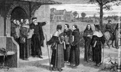John Wycliffe and others