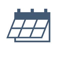 Ένα ημερολόγιο.
