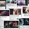 Κολάζ με άρθρα του jw.org σε διάφορες γλώσσες.