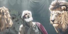 Daniel den kueba di leon