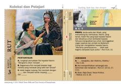 Kartu Alkitab Rut