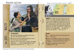 Bibelkort om Rut