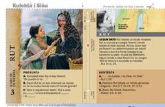 Karchi di personahe bíbliko: Rut