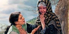 Rut ku Noemí