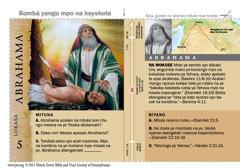 Lokasa oyo elobeli Abrahama