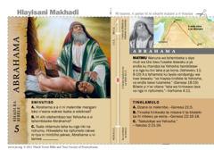 Khadi Ra Bibele Ra Abrahama