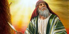 İbrahim peyğəmbər
