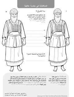 رئيس الكهنة في اسرائيل القديمة