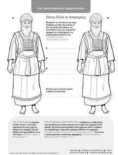 Ο αρχιερέας του Ισραήλ