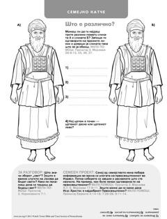 Првосвештеник во Израел