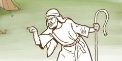 İbrahim və Lut
