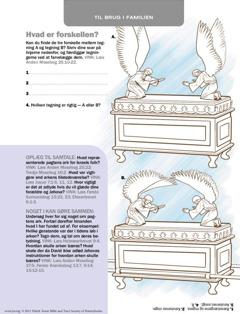 Pagtens ark