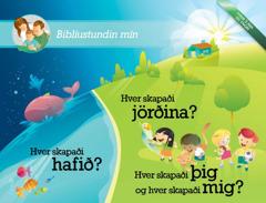 Paradís á jörð