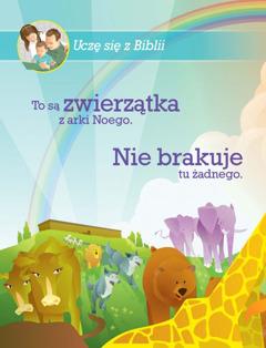 Arka Noego i zwierzęta