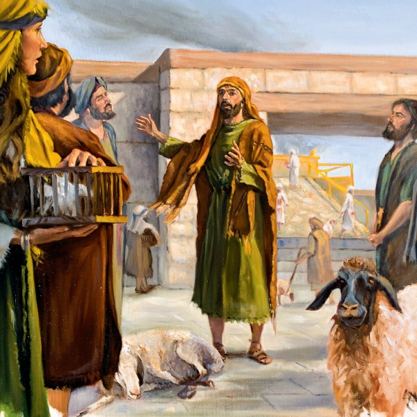 Resultado de imagen para joven maltratado en la biblia