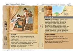 Bijbelkaar Jozef