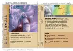 Biblíuspil með Samúel