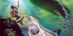 Jona in velika riba