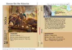 Noa ƒe Biblia ŋuti gbalẽvi