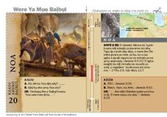 Kaadị akụkọ Noa