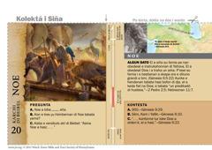 Karchi di personahe bíbliko: Noe