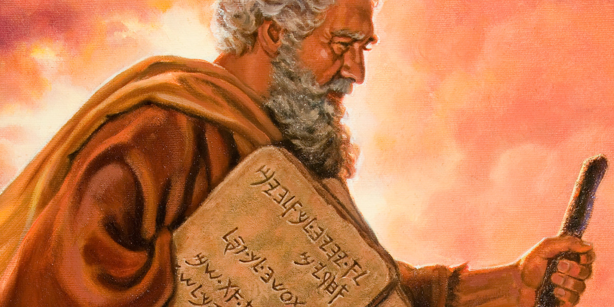 Moses The Bible Collection Movie HD free download 720p