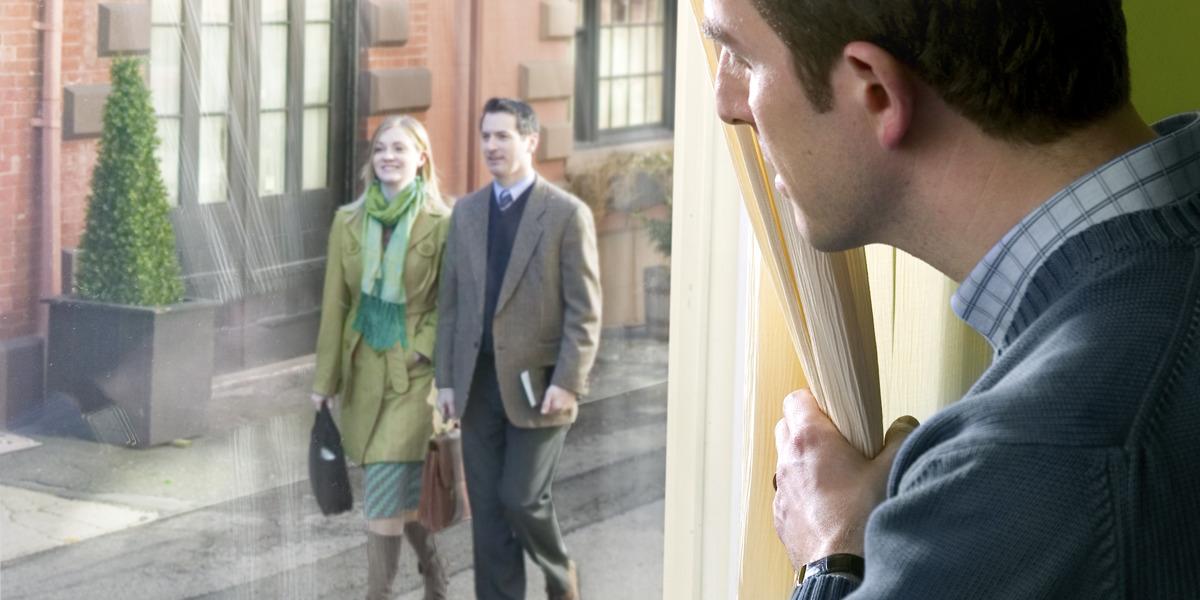 Why Jehovah's Witnesses Go From Door to Door   FAQ