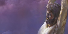 Yesus e dede