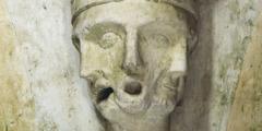 Divinité à trois visages (France)
