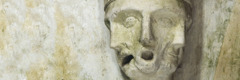 Kabésa di un deus ku três rostu, na Fransa