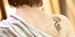 O que a Bíblia diz sobre tatuagens?