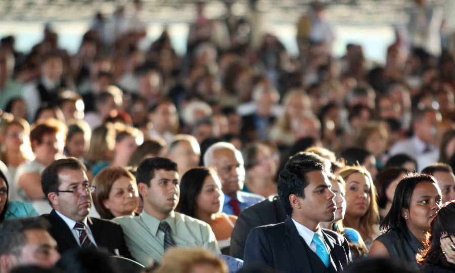 Special Conventions of Jehovah's Witnesses Held in Seven Countries