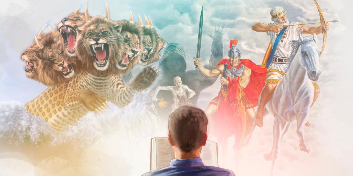 ప్రకటన గ్రంథం—దాని అర్థం ఏమిటి?
