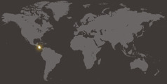 Tsi yi Costa Rica mu mapa