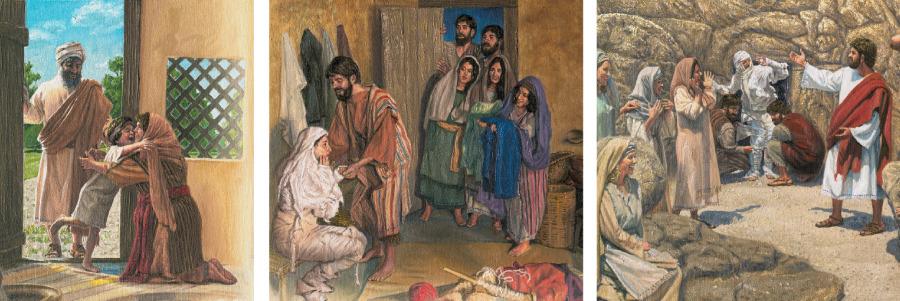 Apa Kebangkitan Orang Mati Itu Pertanyaan Alkitab