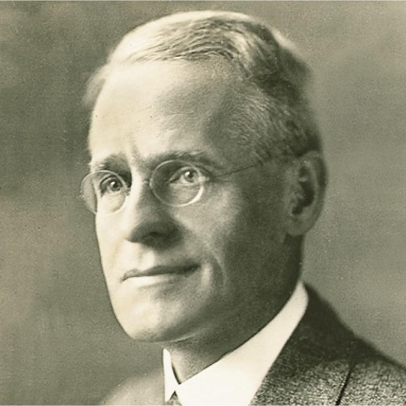 Tłumacz Biblii iuczony Edgar J.Goodspeed