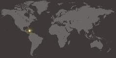 Tsi yi Jamaica mu mapa