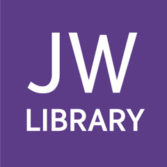 The JW Library logo