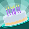 जन्मदिनको केक