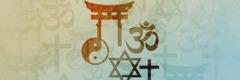 Simboluri religioase ale mai multor religii din lume