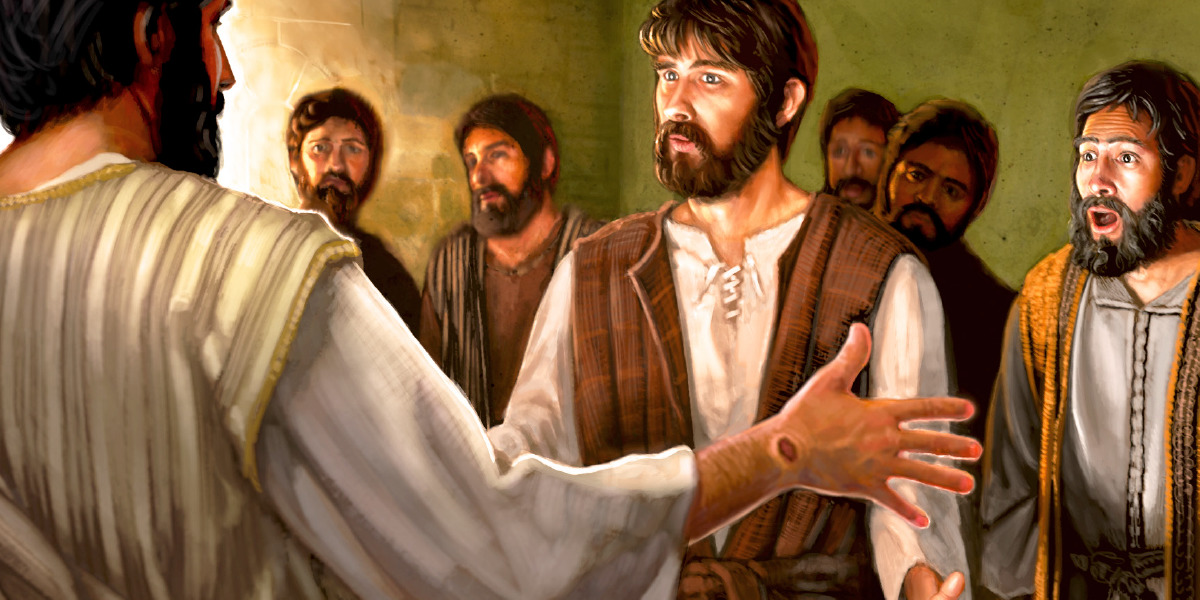 Jesus Body Was It Flesh Or Spirit After His Resurrection Bible Questions