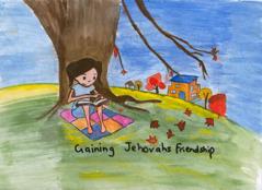 Australia—Sienna, 8 tahun