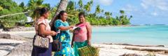 Jehovaj testigon Kiribati suyupi Diosmanta willarishan