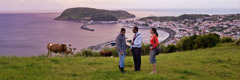 Jehová itlajtoltemakauaj tlajtolmoyauaj ipan Isla Azores