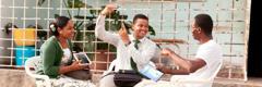 Martori ai lui Iehova din Angola