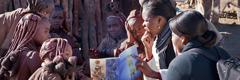 Świadkowie Jehowy głoszą wNamibii