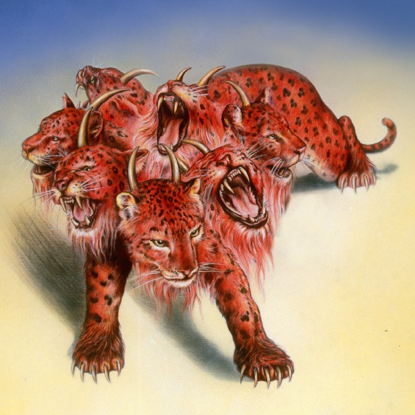 The Scarlet Beast Of Revelation 17what Is It