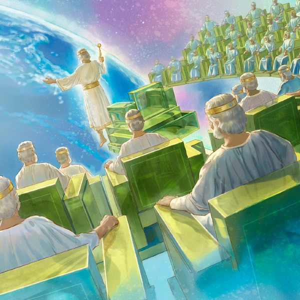 who goes to heaven? | bible questions