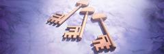 Tři klíče